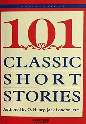《经典短篇小说101篇》(英文原版)-pdf+epub+mobi+azw3