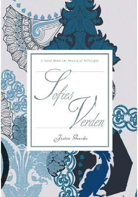 《苏菲的世界(精编版)》乔斯坦·贾德 -pdf+mobi