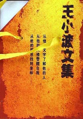 《王小波文集 (精编版)》-pdf+awz3