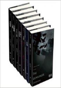 《黑暗塔(1-7册)》- epub