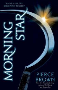 《火星崛起3:晨色之星》(英文版)[美]皮尔斯·布朗(作者)-epub+mobi