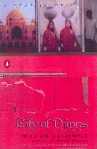 《City of Djinns_ A Year in Delhi (8451)》+《White Mughals_ Love and Betrayal in Eighteenth-Century India (13880)》-mobi