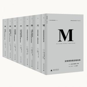 《理想国译丛系列丛书合集(24册)》-epub+pdf
