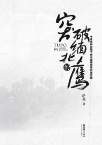 《突破缅北的鹰:中日史料对照下的中国驻印军归国之战》萨苏(作者)-epub+mobi+azw3