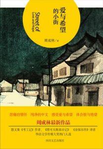 《爱与希望的小街》周成林(作者)-epub+mobi+azw3