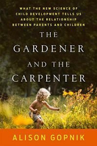 《The Gardener and the Carpenter园丁与木匠-万维钢解读版》Alison Gopnik -mobi