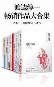 《渡边淳一畅销作品大合集(套装共11册)》渡边淳一(作者)-epub+mobi+azw3