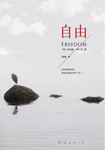 《自由》[美] 乔纳森·弗兰岑(作者)-epub+mobi+azw3