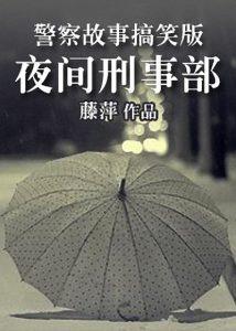 《夜间刑事部》藤萍(作者)-epub+mobi
