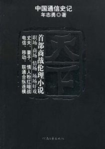 《天下:中国通信史记》年志勇-mobi