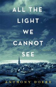 《All the Light We Cannot See》Anthony Doerr-epub+mobi+azw3