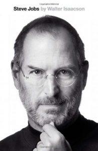 《Steve Jobs》Walter Isaacson-mobi