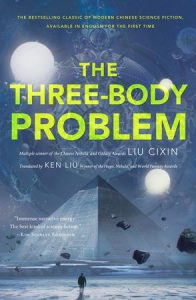 《The Three-Body Problem》Cixin Liu-epub+mobi+azw3