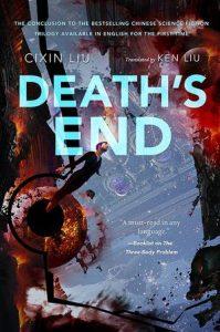 《Death's End》Cixin Liu-epub+mobi+azw3