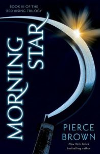 《Morning Star》Pierce Brown-epub+mobi