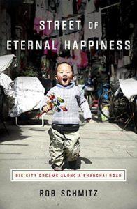 《Street of Eternal Happiness》Rob Schmitz-epub+mobi