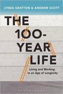《The 100-Year Life》Lynda Gratton-epub+mobi