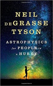 《Astrophysics for People in a Hurry》Neil deGrasse Tyson-epub+mobi