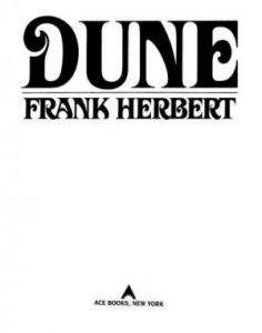 《沙丘系列科幻小说(单本分册,共6本,英文版)》 [美]弗兰克·赫伯特(作者)-epub+mobi