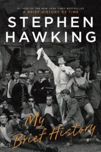 《My Brief History》Stephen Hawking-epub+mobi+azw3