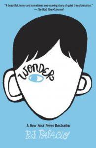 《Wonder》R. J. Palacio-epub+mobi