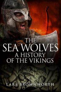 《The Sea Wolves》拉尔斯・布朗沃思-epub+mobi