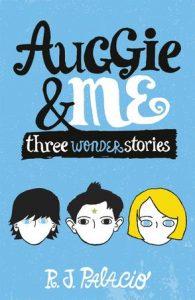 《Auggie&Me》R. J. Palacio-epub+mobi