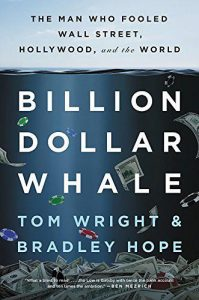《Billion Dollar Whale》Tom Wright -epub+mobi