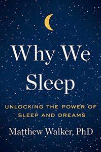 《 Why We Sleep? 》Matthew Walker-epub+mobi+pdf