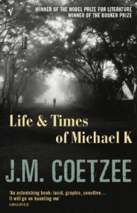 《Life & times of Michael K》J.M. Coetzee-epub+mobi+azw3
