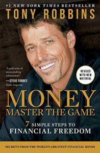 《Money Master the Game》托尼・罗宾斯-epub+mobi+azw3