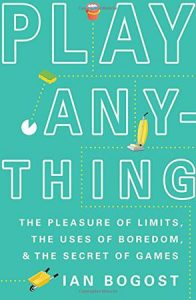 《Play Anything》Ian Bogost-epub+mobi+azw3