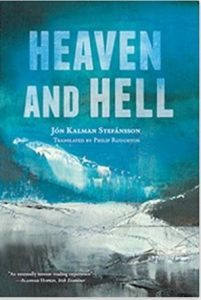 《Heaven and Hell》Jon Kalman Stefansso-epub+mobi+azw3