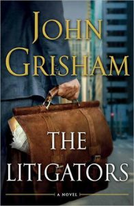 《The Litigators》John Grisham-epub+mobi+azw3