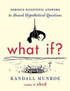 《What If?》Randall Munroe-epub+mobi