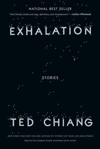 Exhalation: Stories《呼气:故事》Ted Chiang-epub